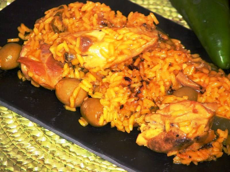 Arroz-con-pollo-al-ajillo-001 (Copiar)