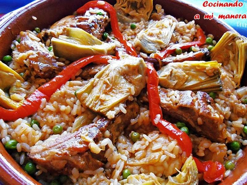 arroz-costillas-alcachofas3 (Copiar)
