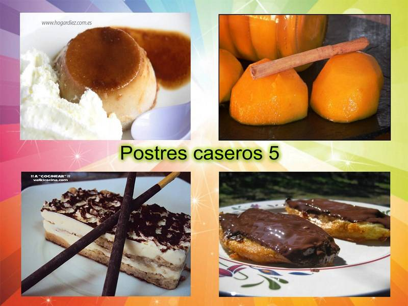 Collage-postres-caseros